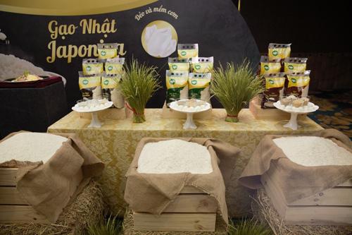3 sản phẩm gạo ngon của Tân Long Group nhận phản hồi tích cực sau hơn một tháng ra mắt